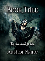 Mistress Spider book cover